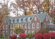 Ely, Allen & Brewster (EAB) Houses The College of New Jersey